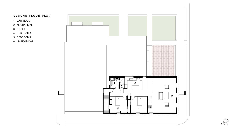 brooks-second-floor-plan