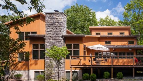 Loughnane Residence