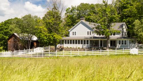 Albright Residence