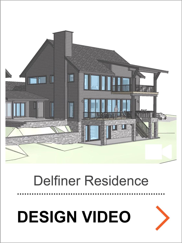 Delfiner Icon Design Video 070721