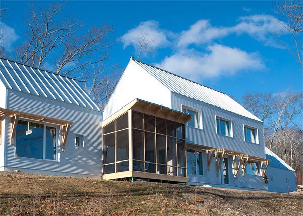 Ecocor home