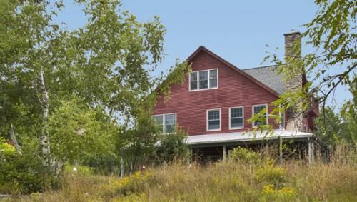 Syracuse Residence