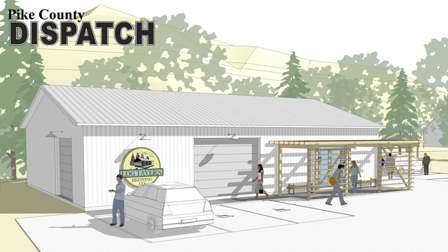 Microbrewery Approved, Designed by Richard Pedranti Architect, Could Open Next Year