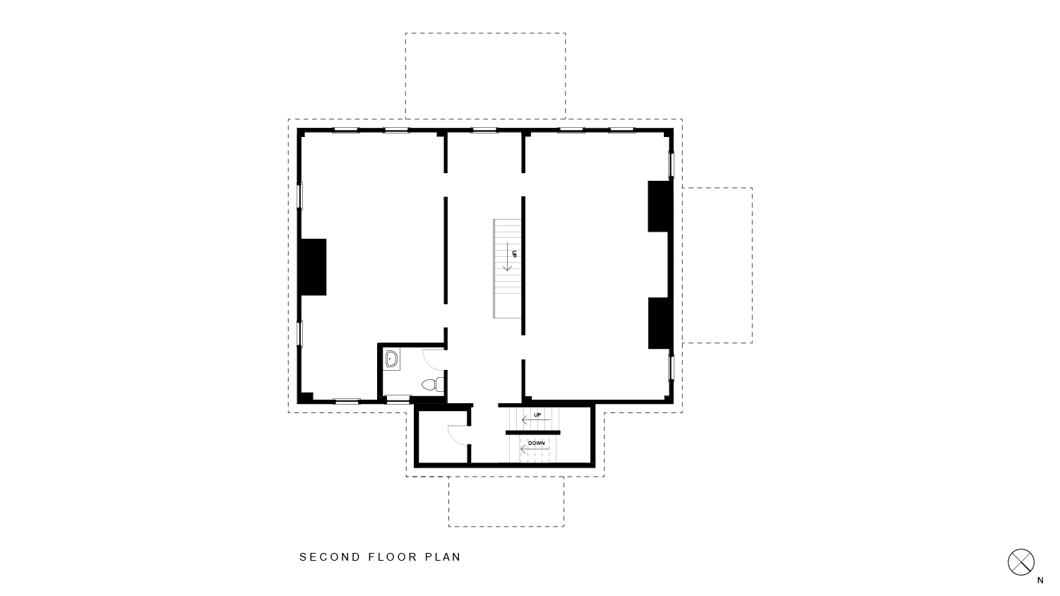 milford-community-house-second-floor-plan
