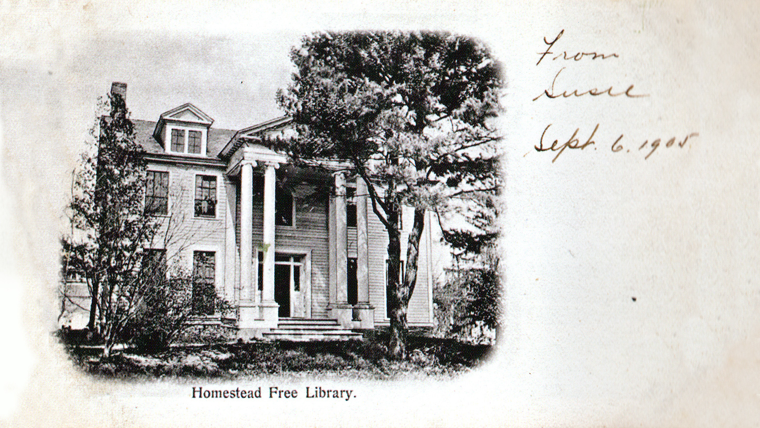 milford-community-house-restoration-postcard