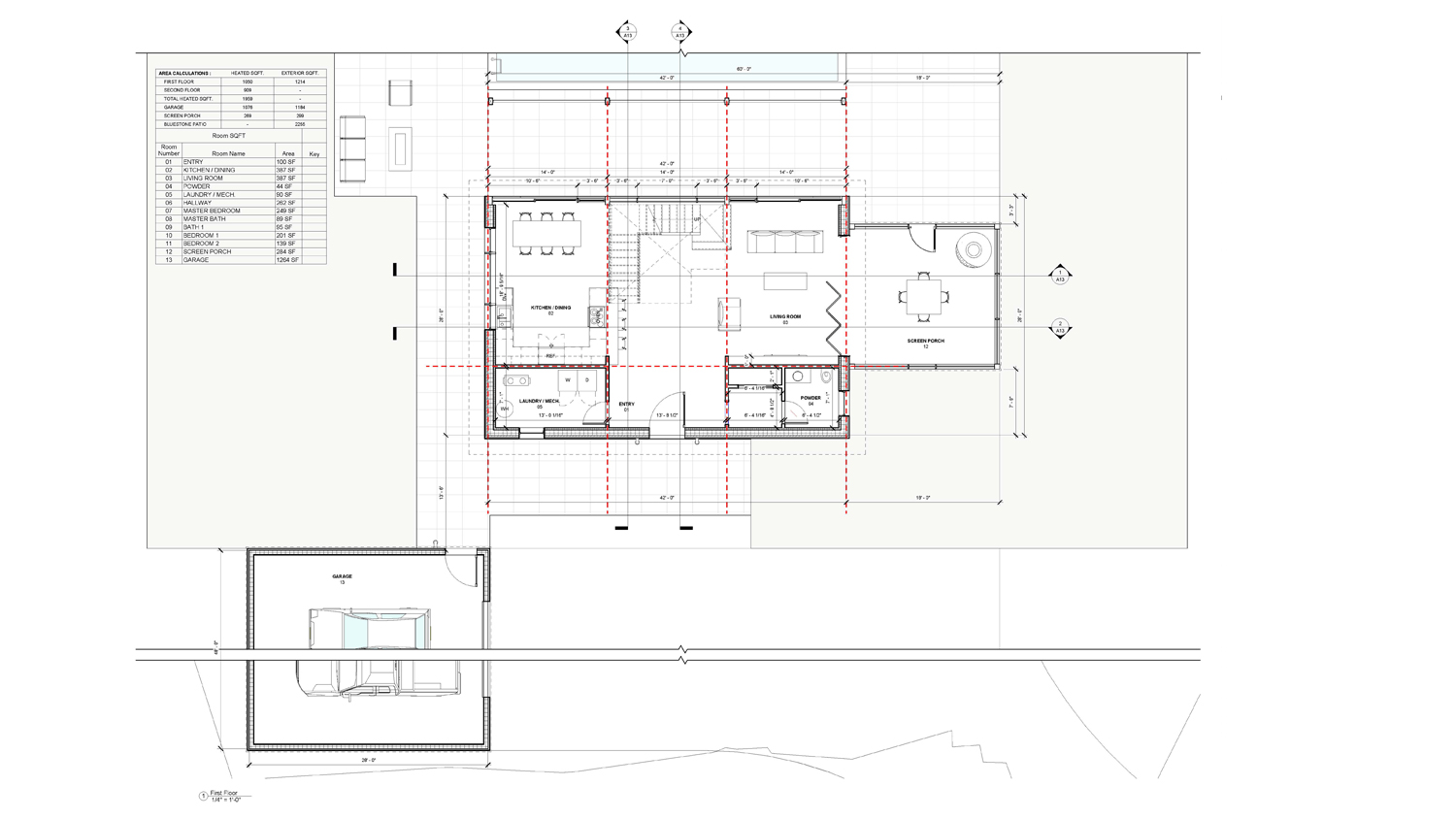 Modern-Barn_First-Floor-Plan