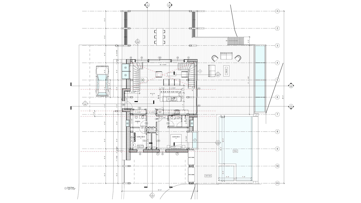 Mullane Revit Plan B