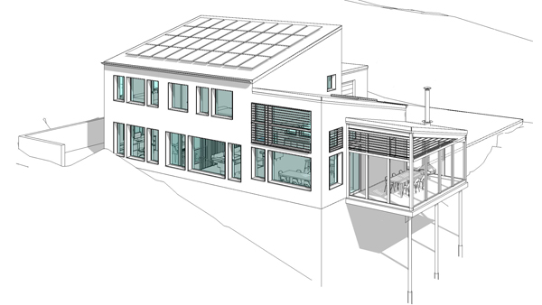 OTB Revit Render Mithran Feature Image