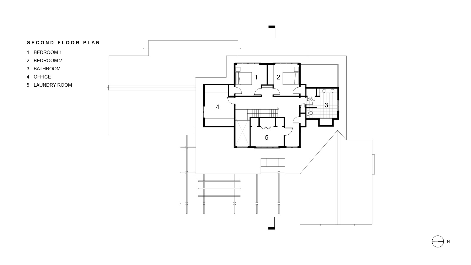 t-100-second-floor-plan
