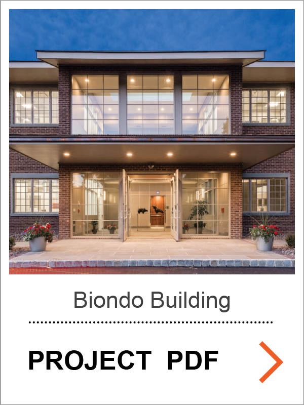 Biondo Building Project PDF