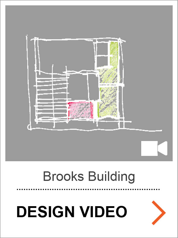 Brooks Building Design Video