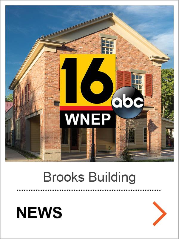 Brooks Building News Video WNEP