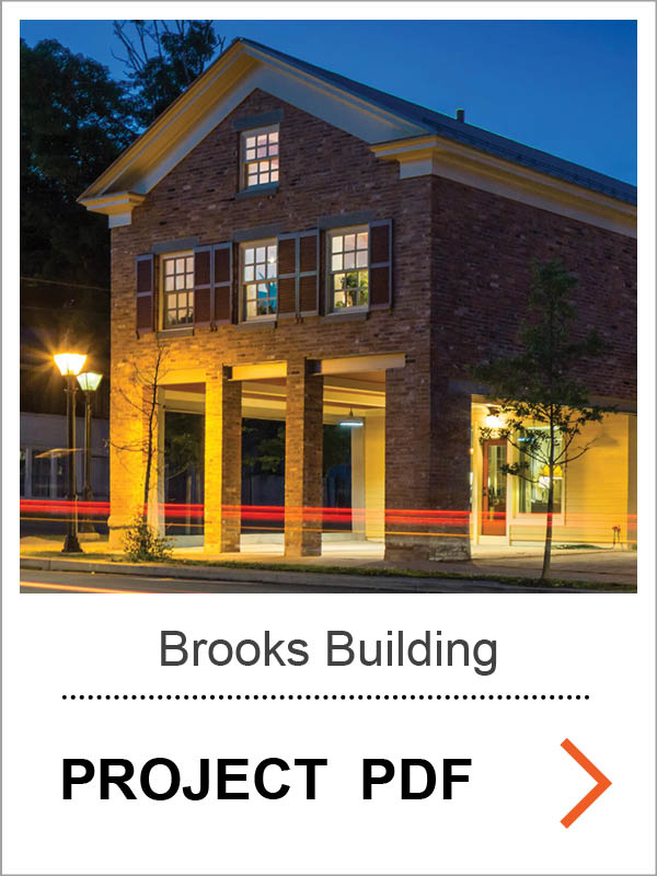 Brooks Building Project PDF