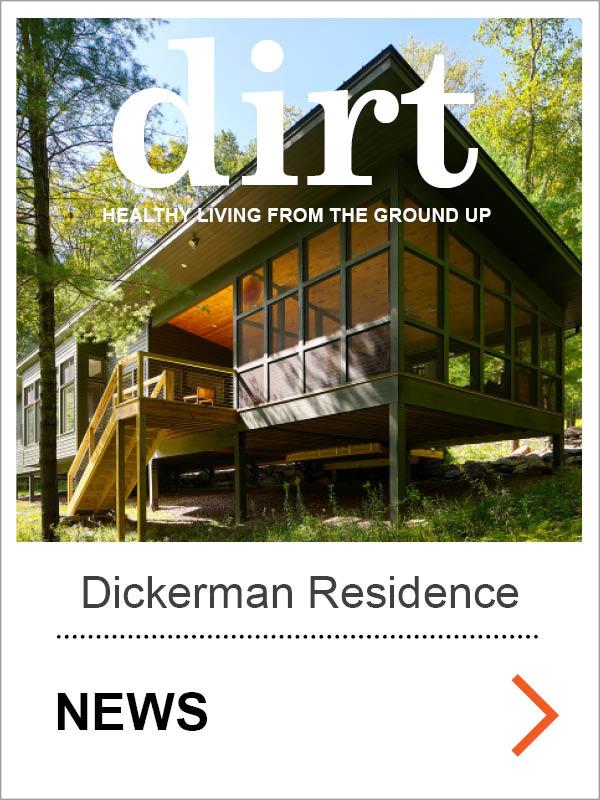 Dickerman Residence Dirt News