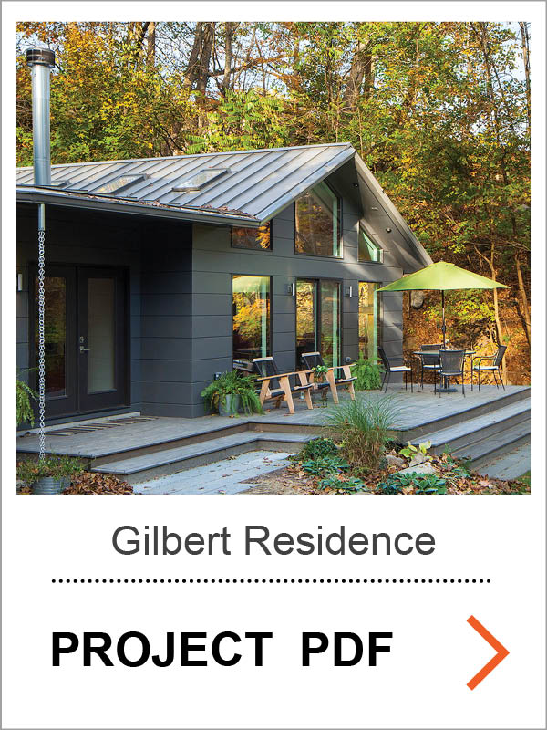 Gilbert / Whitacre Residence Project PDF