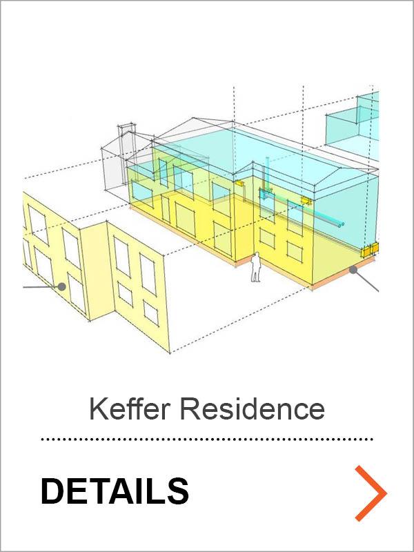 Keffer Passive House Details