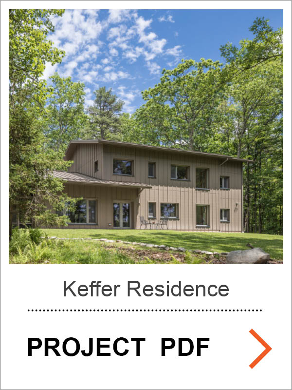 Keffer Passive House Project PDF
