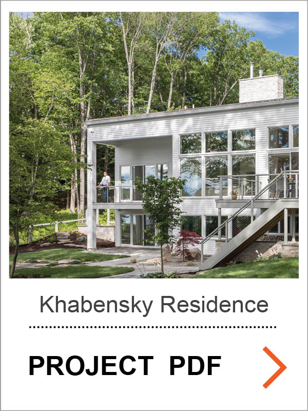 Khabensky Residence Project PDF