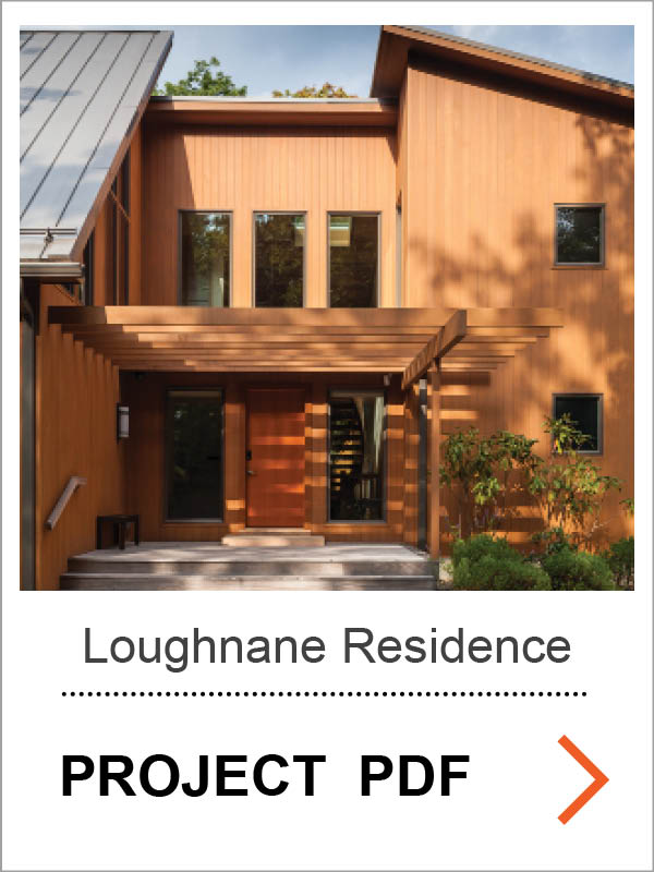 Loughnane Residence Project PDF