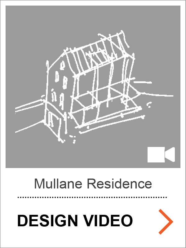Mullane Residence Design Video