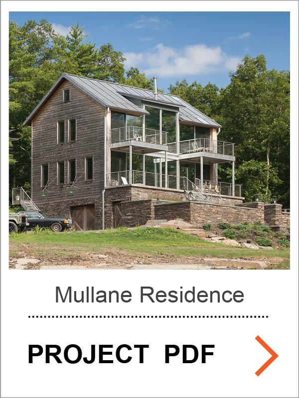 Mullane Residence Project PDF