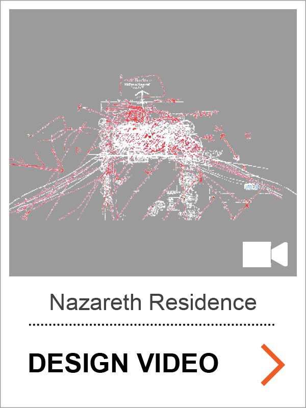 Nazareth Residence Design Video