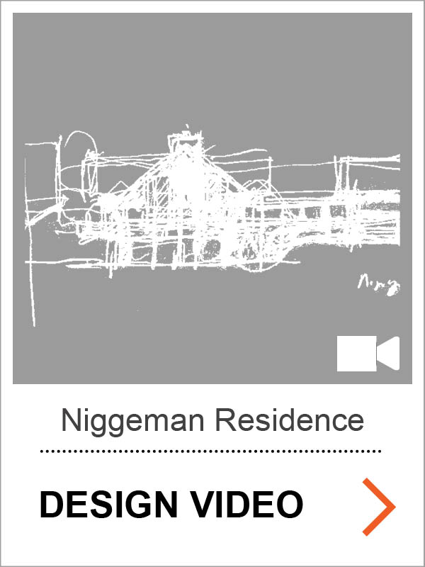 Niggeman Residence Design Video