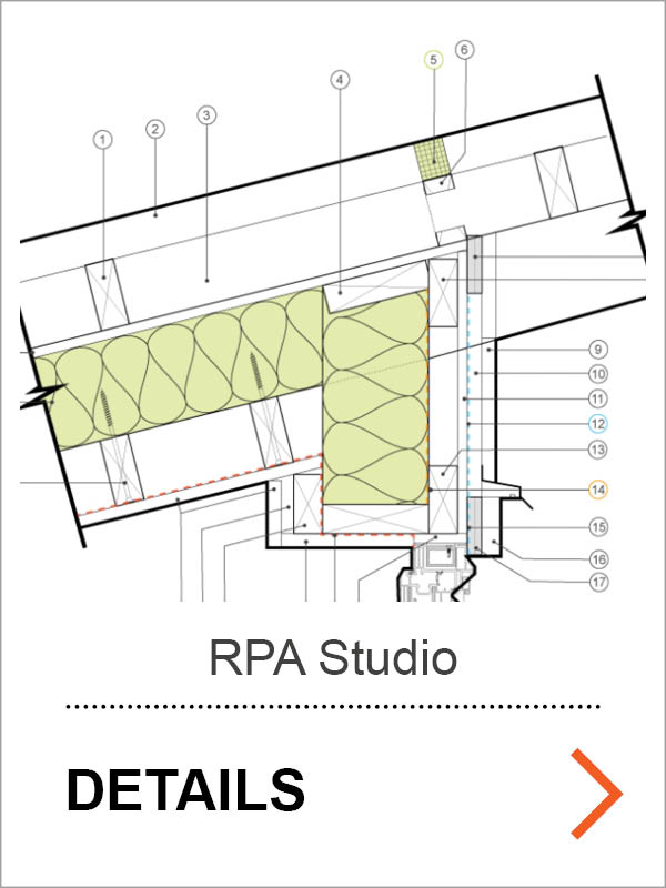 RPA Studio Details