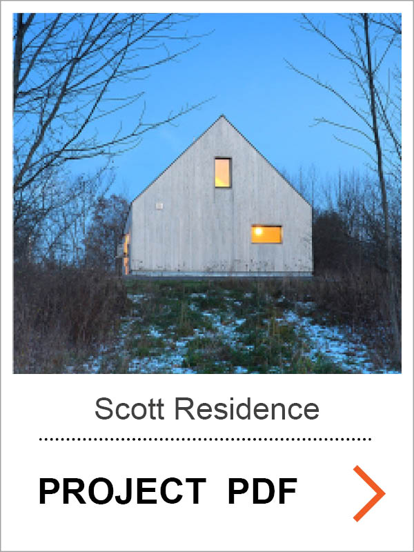 Scott Passive House Project PDF