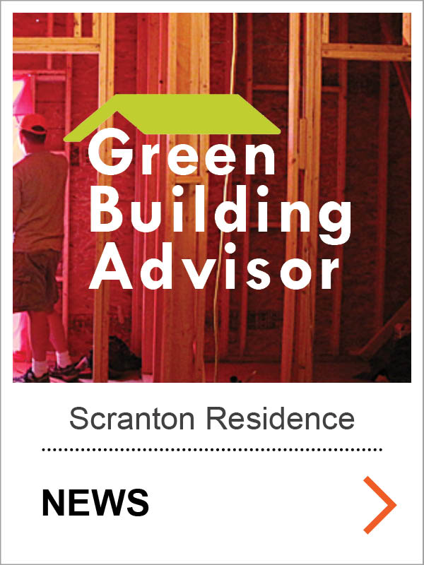 V News Green Building Advisor