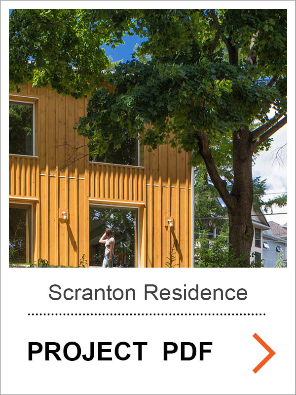 Scranton Passive House Project PDF