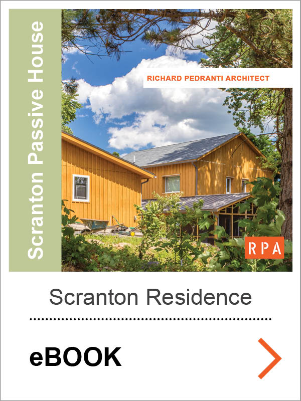 Scranton Passive House eBook