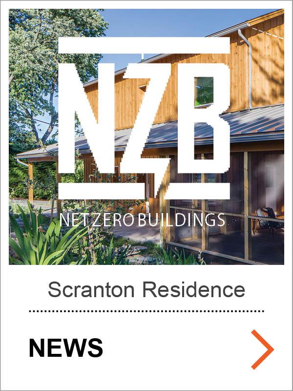 Scranton Passive House News NZB