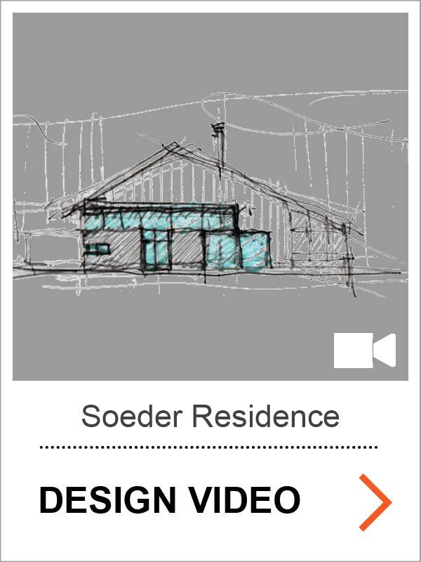 Soeder Passive House Design Video