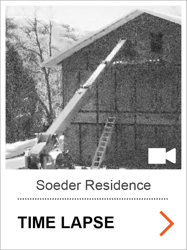 Soeder Passive House Time Lapse
