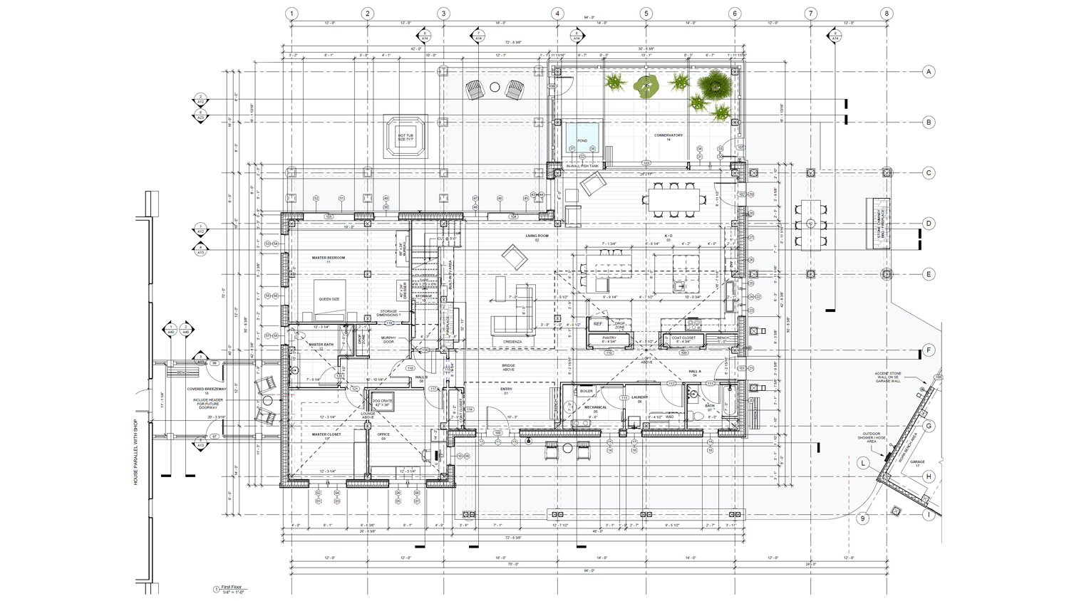 RPA Stoveken First Floor Plan
