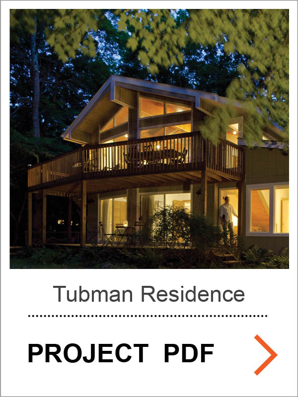 Tubman Residence Project PDF