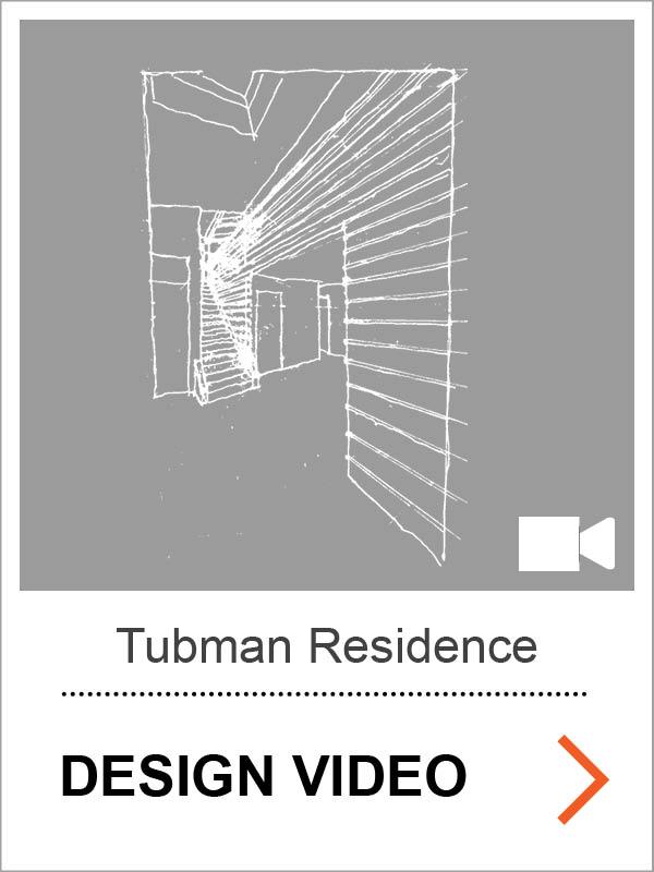 Tubman Residence Design Video