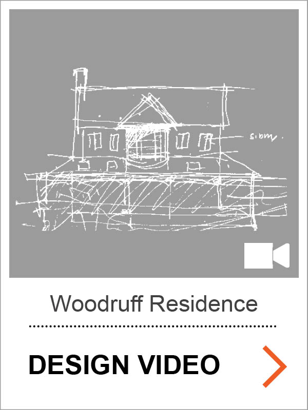 Woodruff Residence Design Video