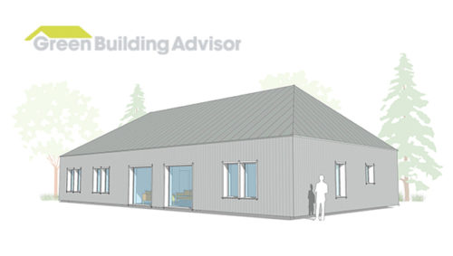 RPA Green Building Advisor