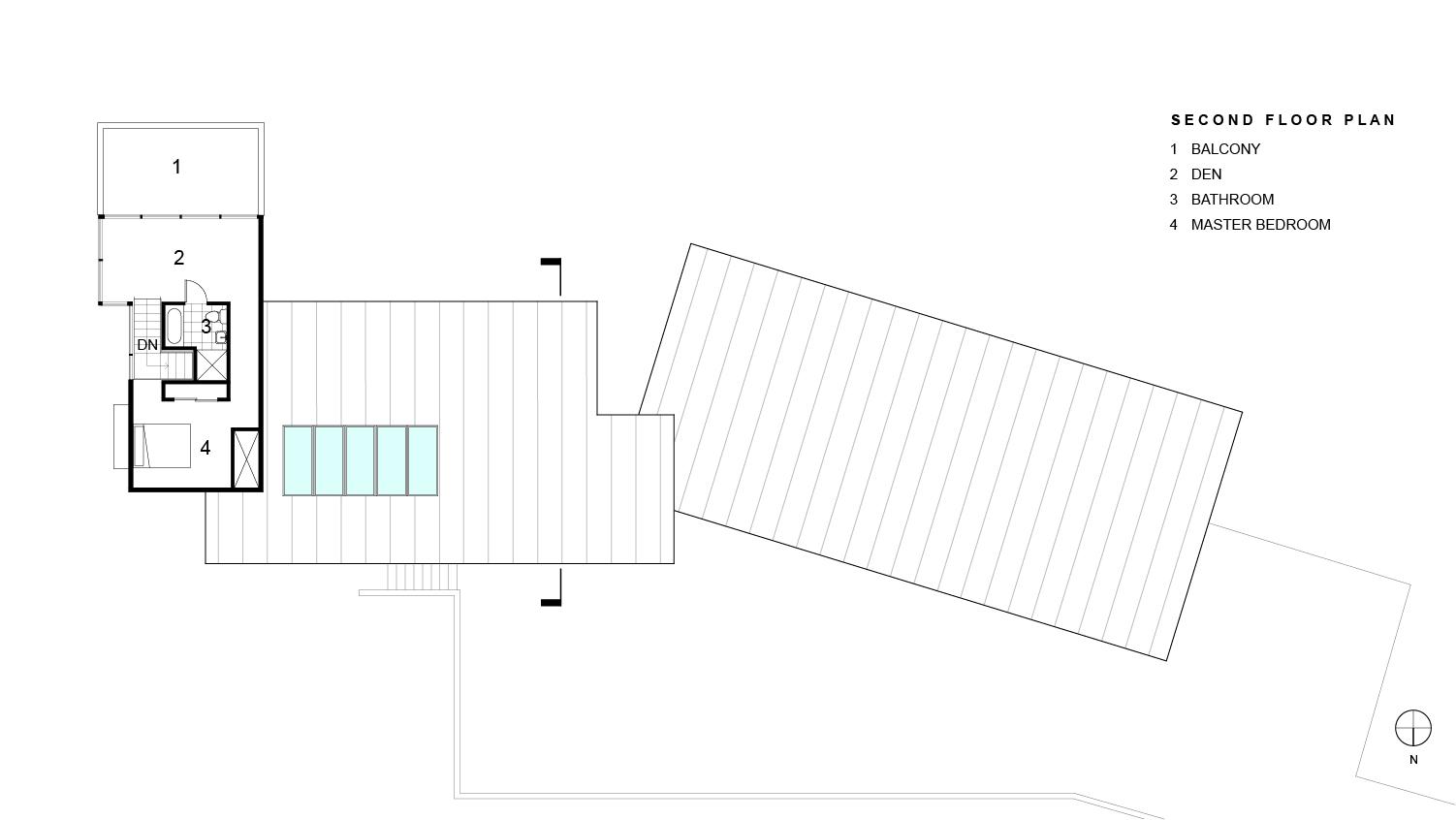 buck-hill-falls-second-floor-plan
