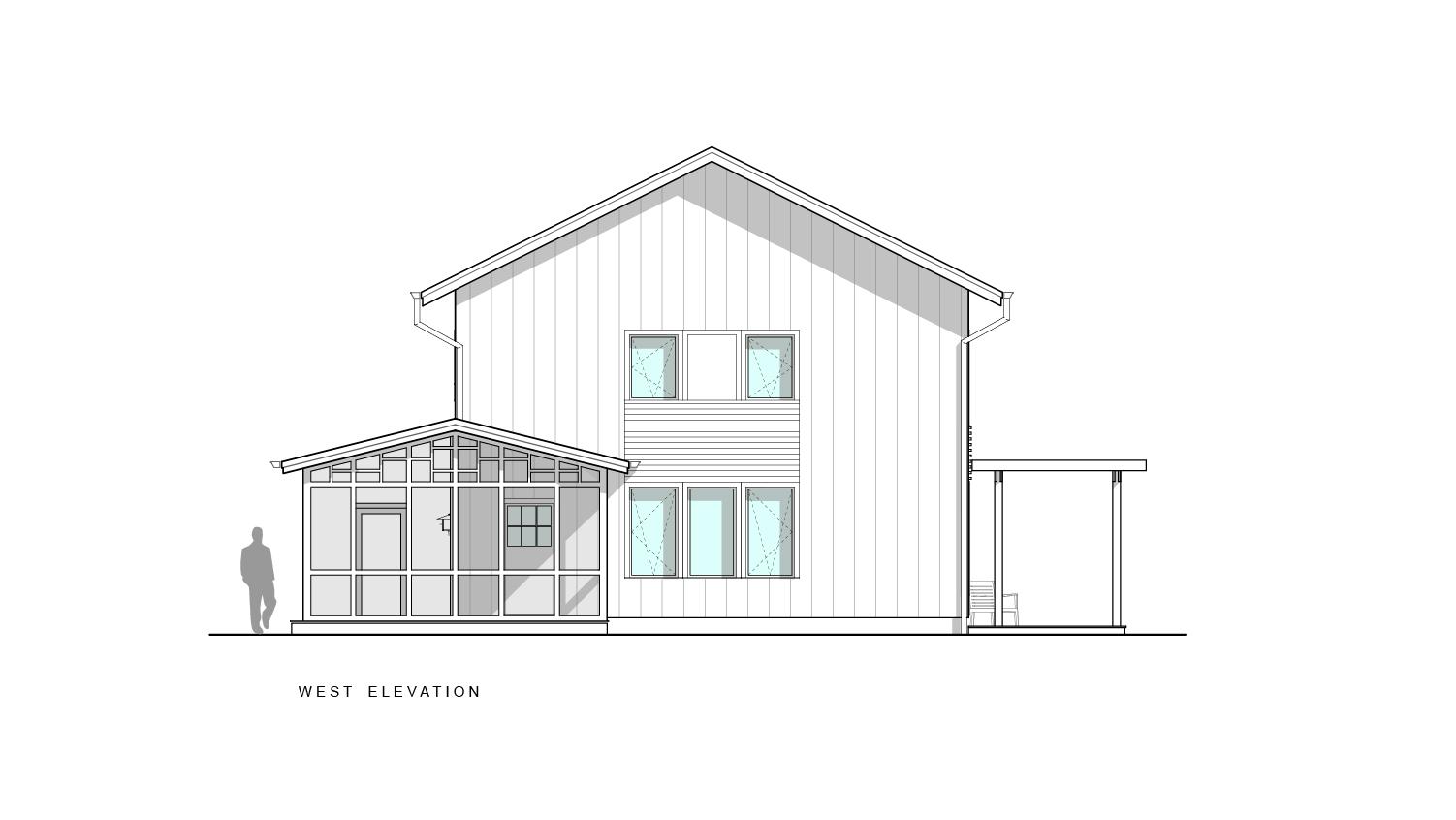 scranton-passive-house-west-elevation