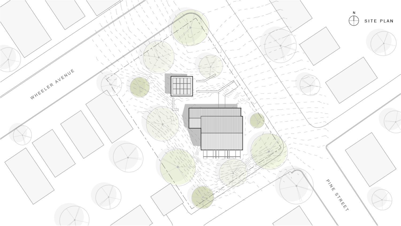 scranton-passive-house-site-plan