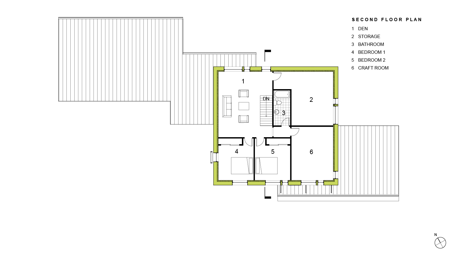 soeder-second-floor-plan