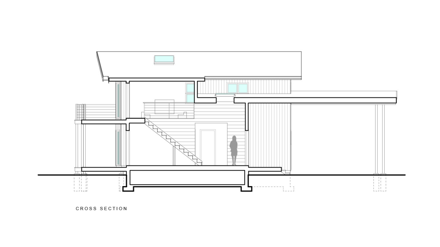 tubman-residence-section