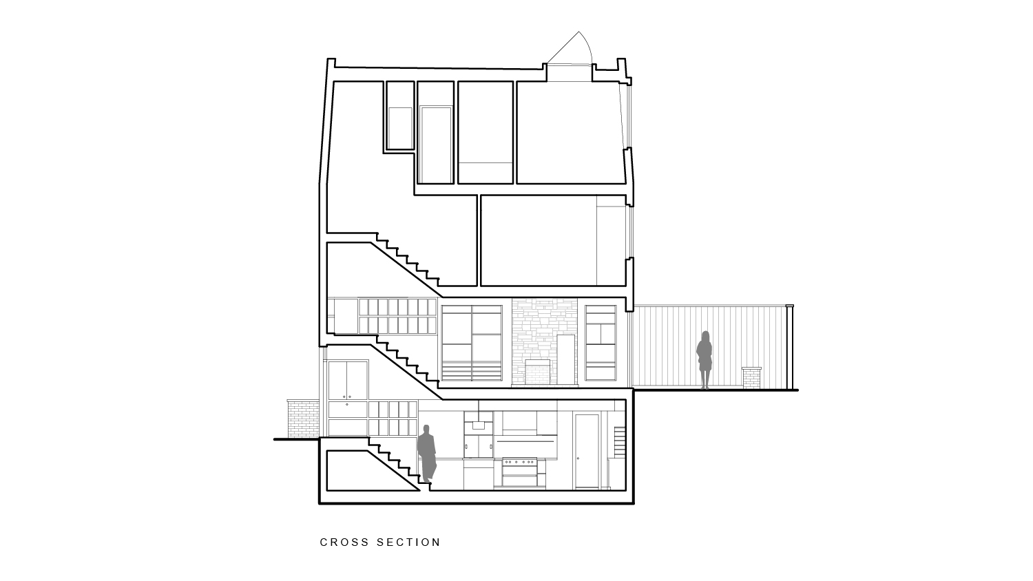 wright-residence-section
