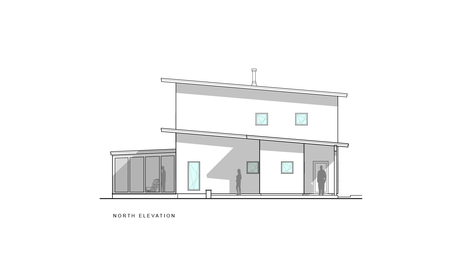 wylie-woods-passive-house-north-elevation