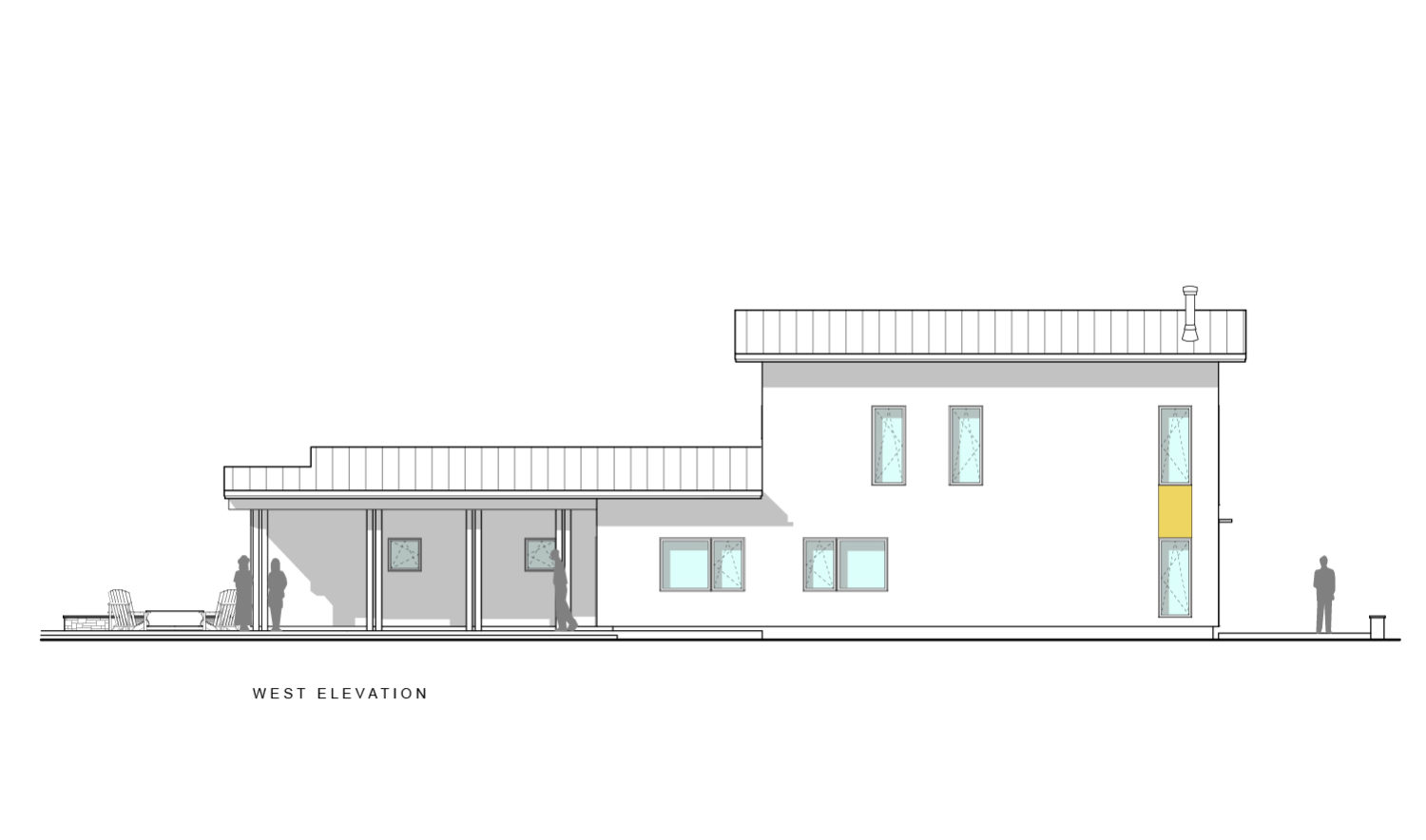 wylie-woods-passive-house-west-elevation