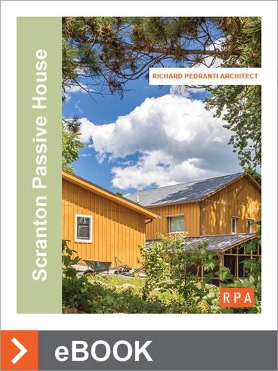RPA Library – RPA | Richard Pedranti Architect