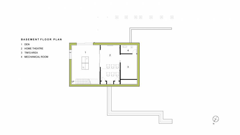 Chang Basement Floor Plan